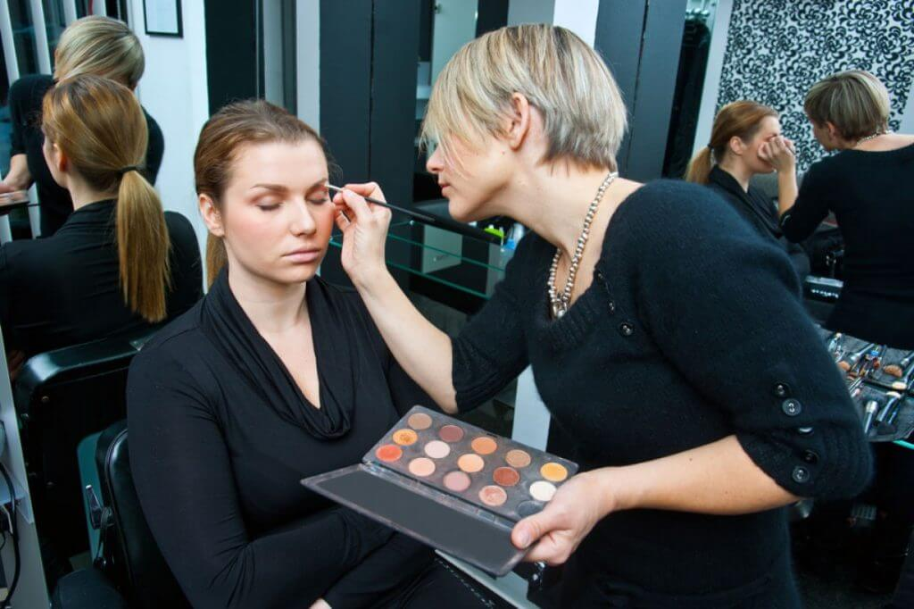 Make Up Courses in Chiswick