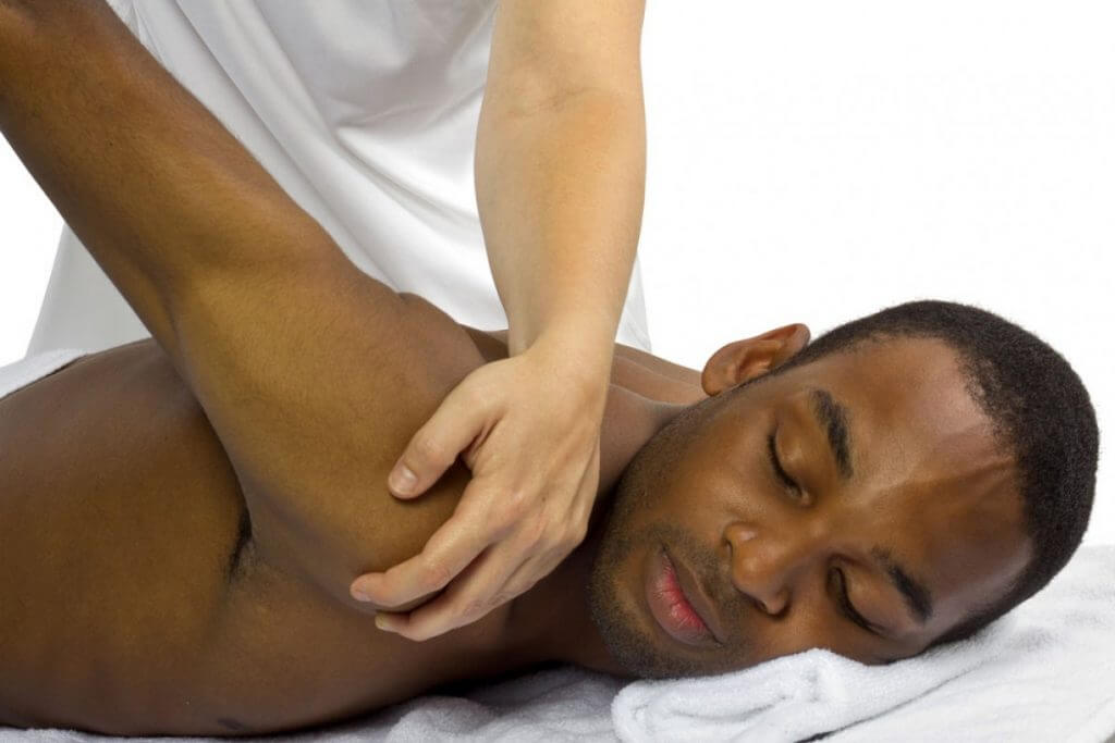 LBTA Massage Courses Gallery