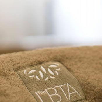 LBTA Towel