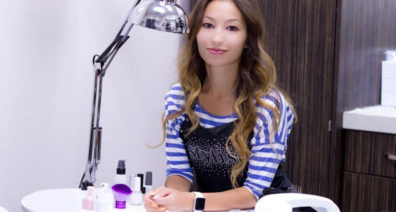 Are you the next big beauty entrepreneur?