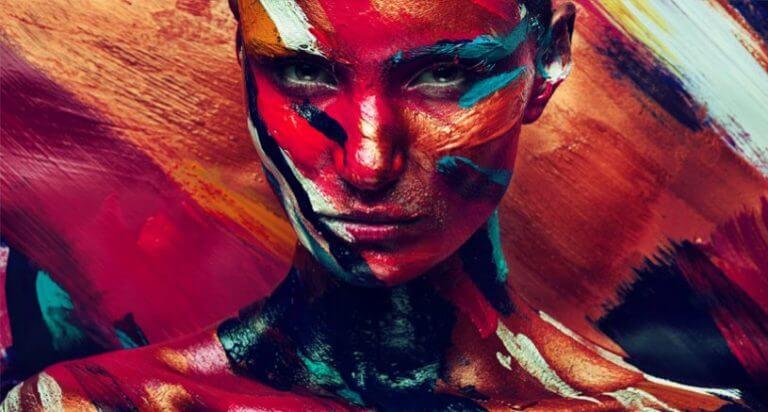 Five top make-up artists killing it on Instagram!