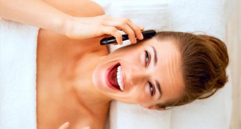 How to seriously annoy your beauty therapist