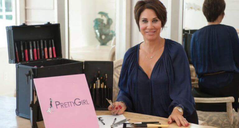 Interview with Celebrity Make Up Artist Christina Flach