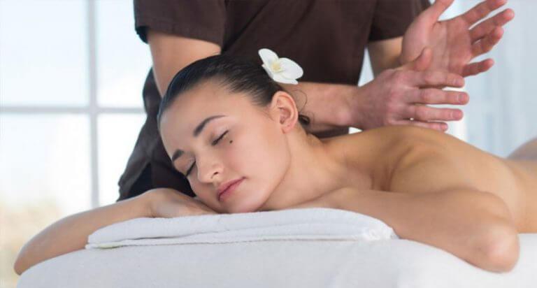 The Beauty of Massage London