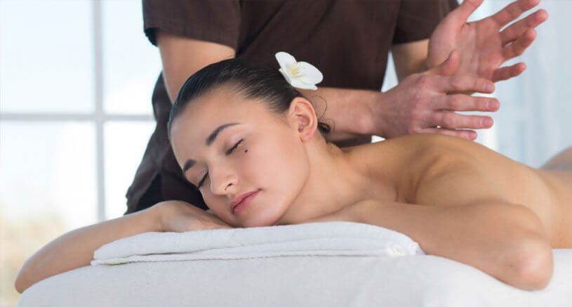 The Beauty of Massage