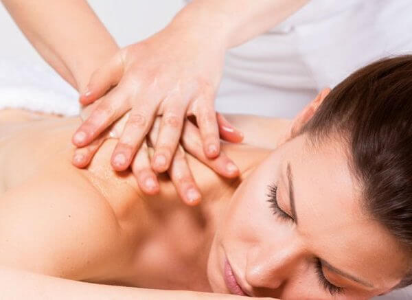 The joys of massage therapy