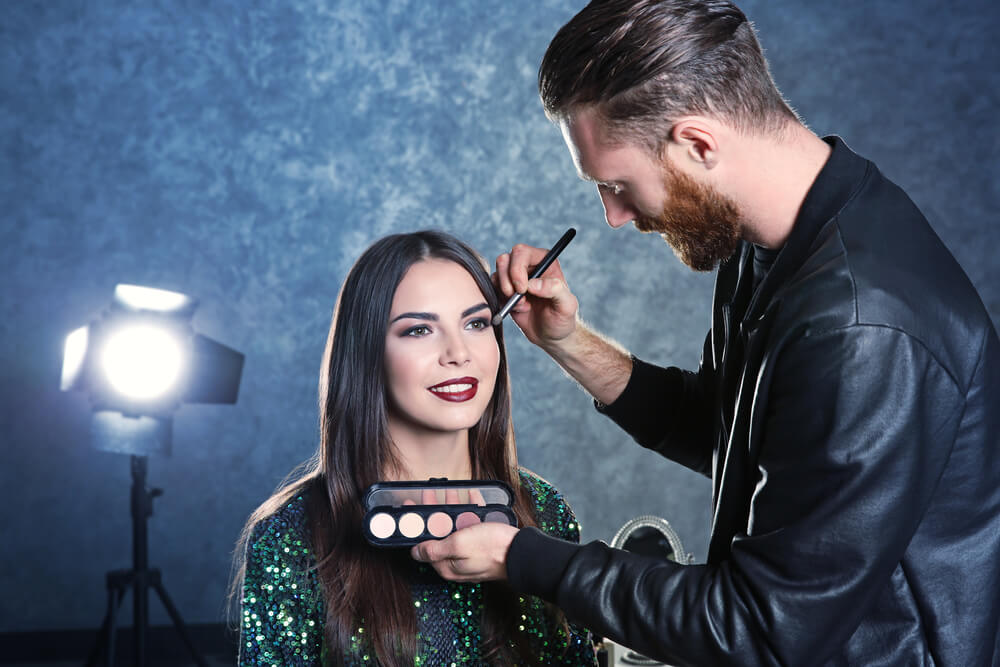 Makeup Courses London LBTA