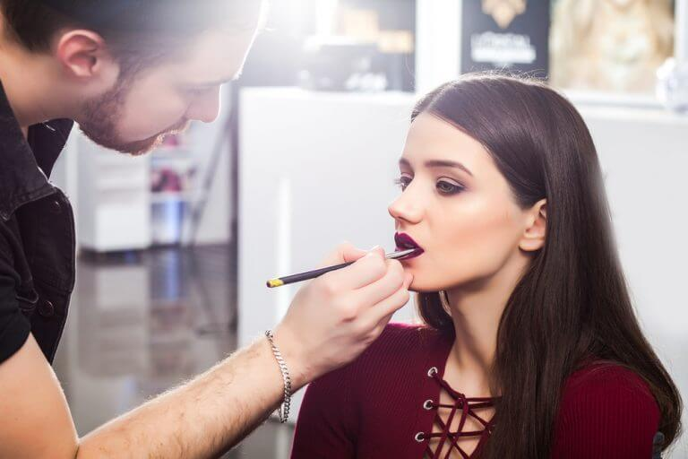 Make Up Courses London
