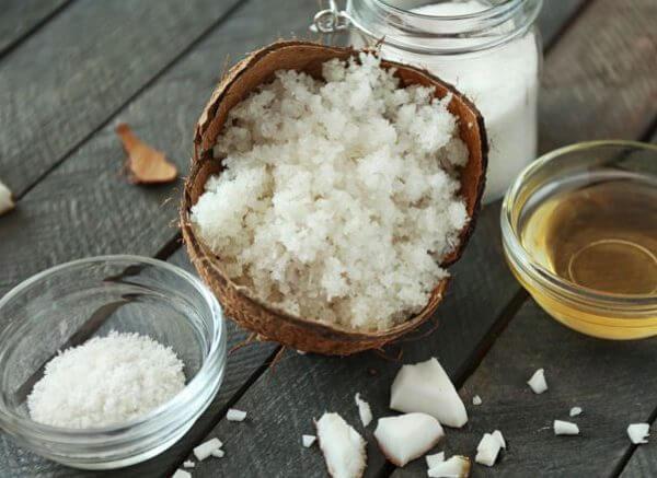Coconut Beauty Treatments London