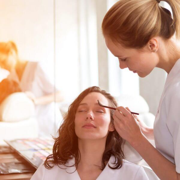Beauty and Makeup Courses