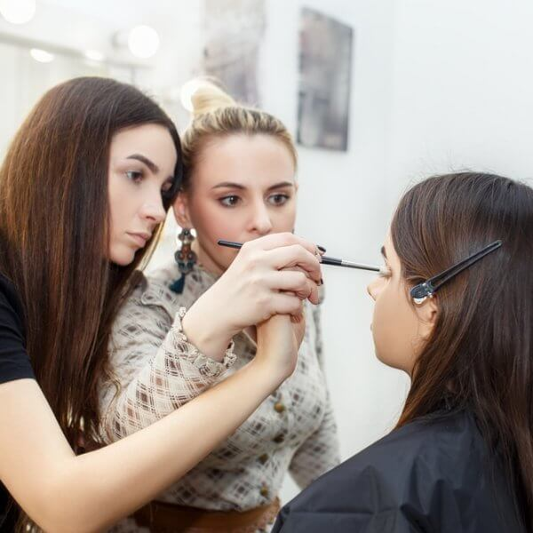 Makeup Courses for Beginners