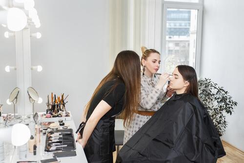 Short Beauty Courses